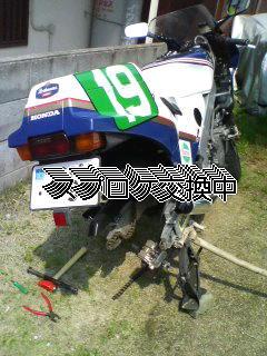 MC16その3